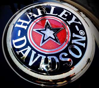 Harley-Versicherung