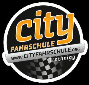 CityFahrschule Trathnigg Logo
